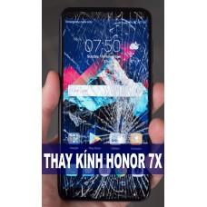 Thay mặt kính Honor 7X tại Hà Nội
