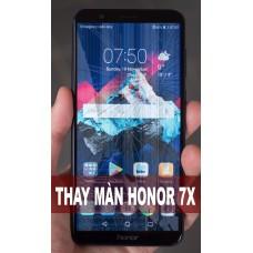 Thay màn hình Honor 7X tại Hà Nội