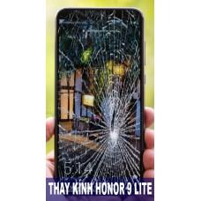 Thay mặt kính Honor 9 Lite tại Hà Nội