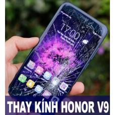 Thay mặt kính Honor V9 tại Hà Nội
