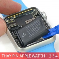 Pin đồng hồ Apple Watch series 1,2,3,4,5