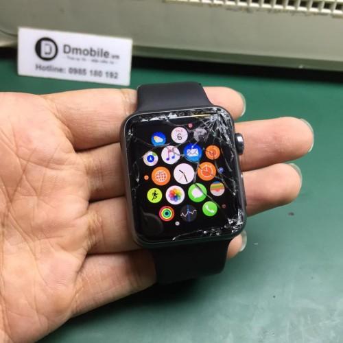 Mặt kính Apple Watch Series 2 38mm và 42mm