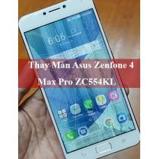 Thay màn hình Asus Zenfone 4 Max Pro ZC554KL tại Hà Nội