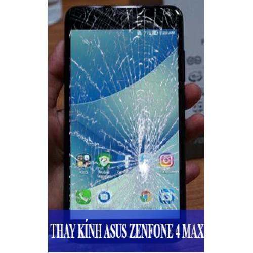 Thay mặt kính Asus Zenfone 4 Max tại Hà Nội