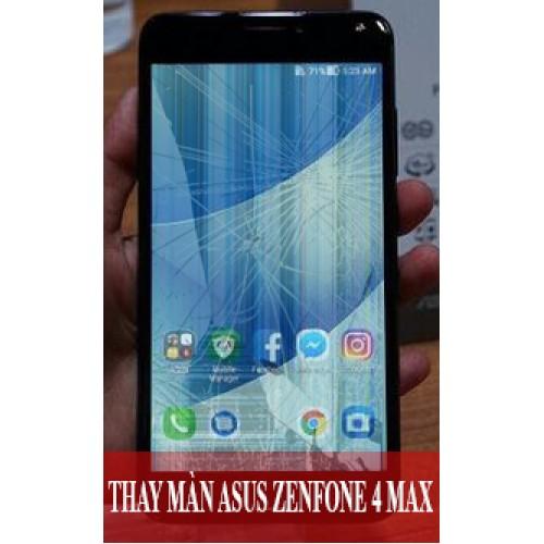 Thay màn hình Asus Zenfone 4 Max tại Hà Nội
