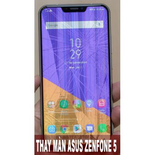 Thay màn hình Asus Zenfone 5 tại Hà Nội