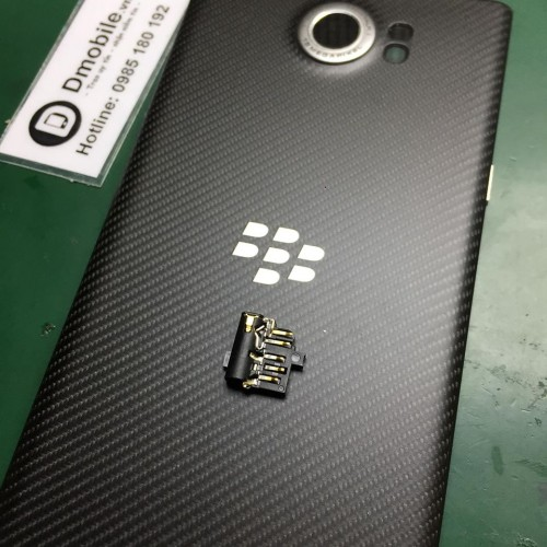 Sửa Chân Tai Nghe Blackberry Priv