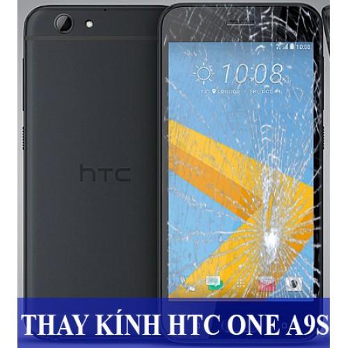 Thay mặt kính HTC One A9s tại Hà Nội
