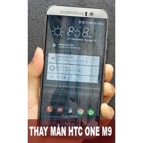 Thay màn hình HTC One M9 tại Hà Nội