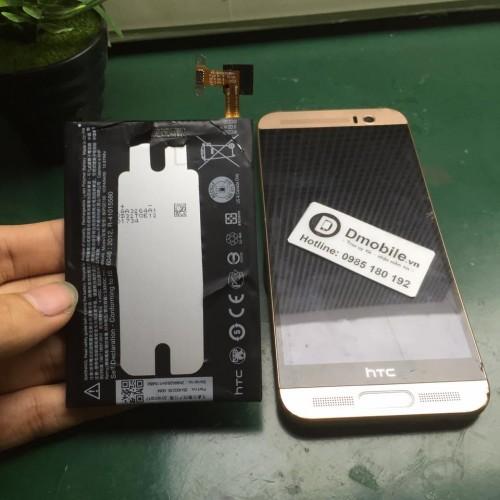 Thay pin HTC One Me tại Hà Nội