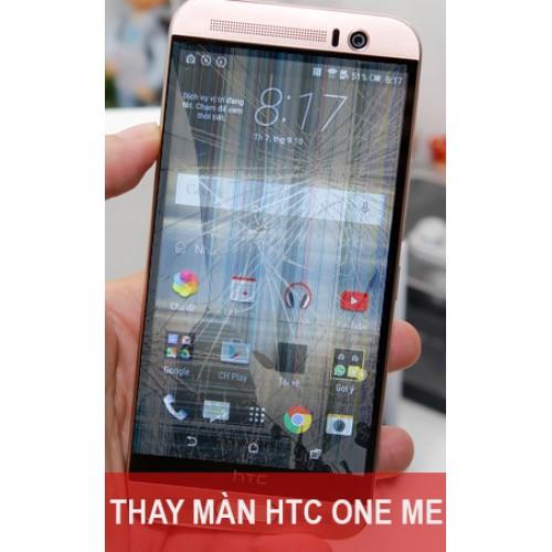 Thay màn hình HTC One Me tại Hà Nội
