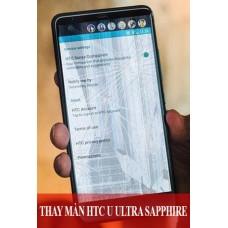 Thay màn hình HTC U Ultra Sapphire tại Hà Nội