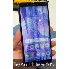 Thay Màn Hình Huawei Y7 Pro Giá Rẻ