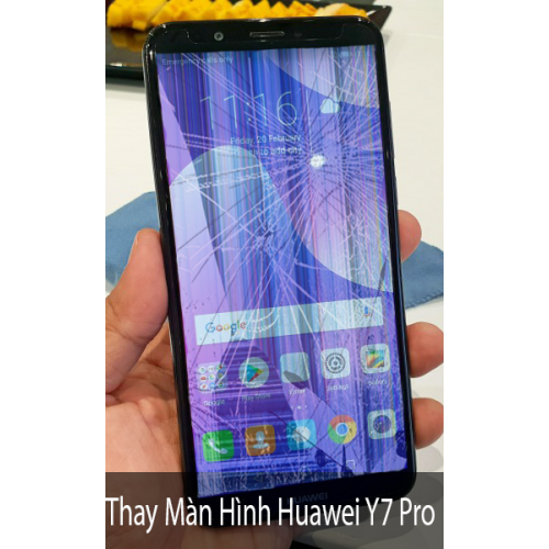 Thay Màn Hình Huawei Y9 Pro Giá Rẻ