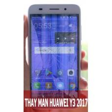Thay màn hình Huawei Y3 2017 tại Hà Nội