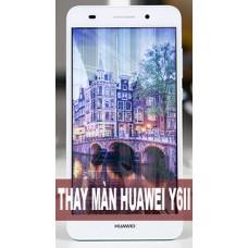 Thay màn hình Huawei Y6II tại Hà Nội