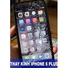 Thay mặt kính Iphone 6 Plus tại Hà Nội