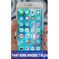 Thay mặt kính Iphone 7 Plus tại Hà Nội