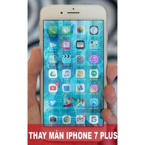 Thay màn hình iphone 7 plus tại Hà Nội