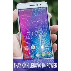 Thay mặt kính Lenovo K6 Power tại Hà Nội