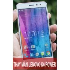 Thay màn hình Lenovo K6 Power tại Hà Nội