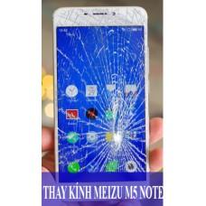 Thay mặt kính Meizu M5 Note tại Hà Nội