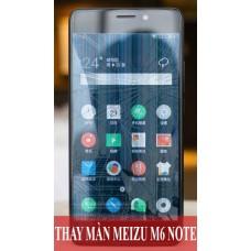 Thay màn hình Meizu M6 Note tại Hà Nội