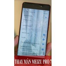 Thay màn hình Meizu Pro 7 tại Hà Nội