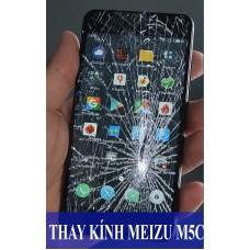 Thay mặt kính Meizu M5c tại Hà Nội