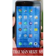 Thay màn hình Meizu M5 tại Hà Nội