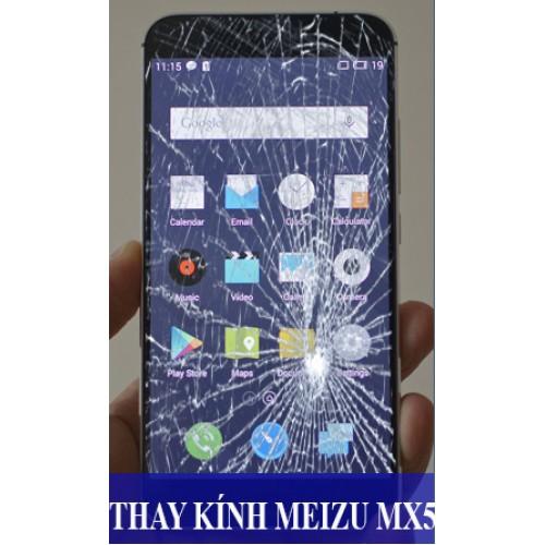 Thay mặt kính Meizu MX5 tại Hà Nội