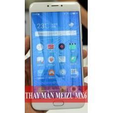 Thay màn hình Meizu MX6 tại Hà Nội