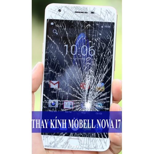 Thay mặt kính Mobell Nova i7 tại Hà Nội