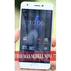 Thay màn hình Mobell Nova i7 tại Hà Nội