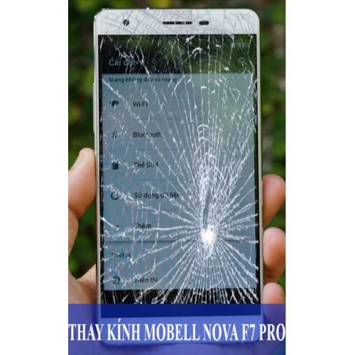 Thay mặt kính Mobell Nova F7 Pro tại Hà Nội