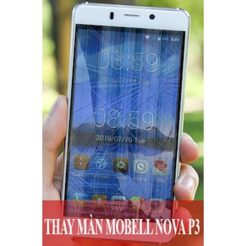 Thay màn hình Mobell Nova P3 tại Hà Nội