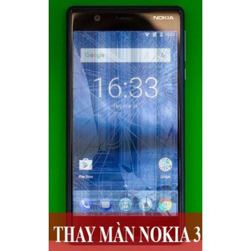 Thay màn hinh Nokia 3 tại Hà Nội