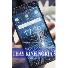 Thay màn hình Nokia 5 tại Hà Nội