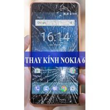 Thay mặt kính Nokia 6 tại Hà Nội