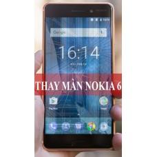 Thay màn hình Nokia 6 tại Hà Nội