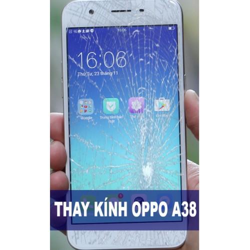 Thay mặt kính Oppo A38 tại Hà Nội