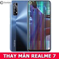 Thay màn hình Realme 7
