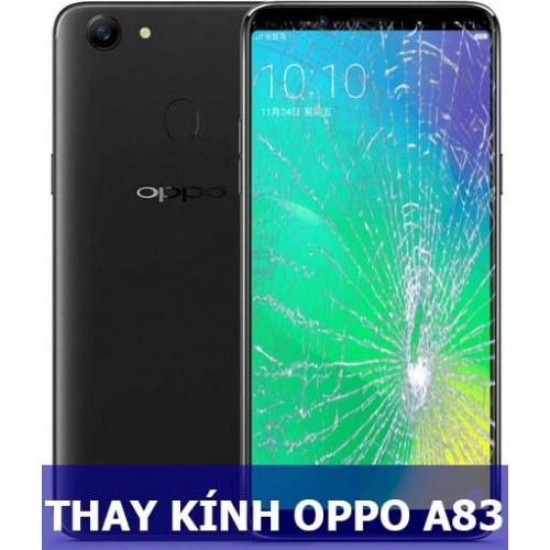 Thay mặt kính Oppo A83 tại Hà Nội