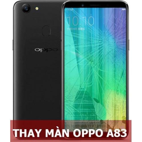 Thay màn hình Oppo A83 tại Hà Nội