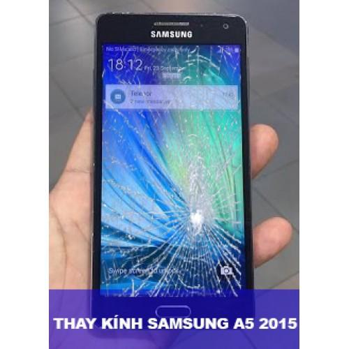 Thay mặt kính Samsung A5 2015 tại Hà Nội