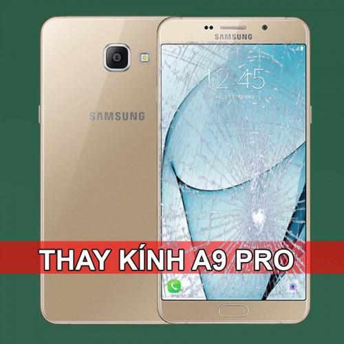 Thay mặt kính Samsung A9 Pro tại Hà Nội