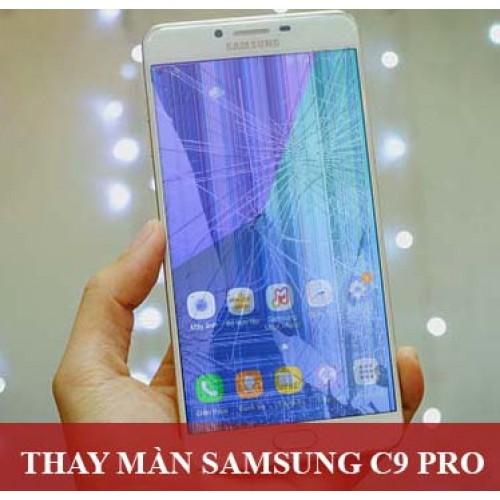Thay màn hình Samsung C9 Pro tại Hà Nội