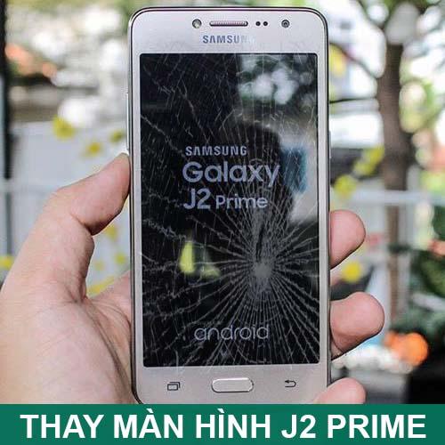 Thay màn hình Samsung J2 Prime tại Hà Nội