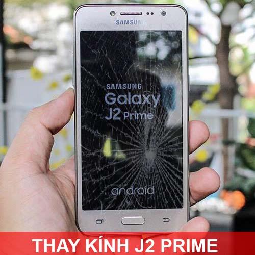Thay mặt kính Samsung J2 Prime tại Hà Nội