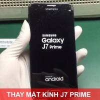 Thay mặt kính Samsung J7 Prime tại Hà Nội